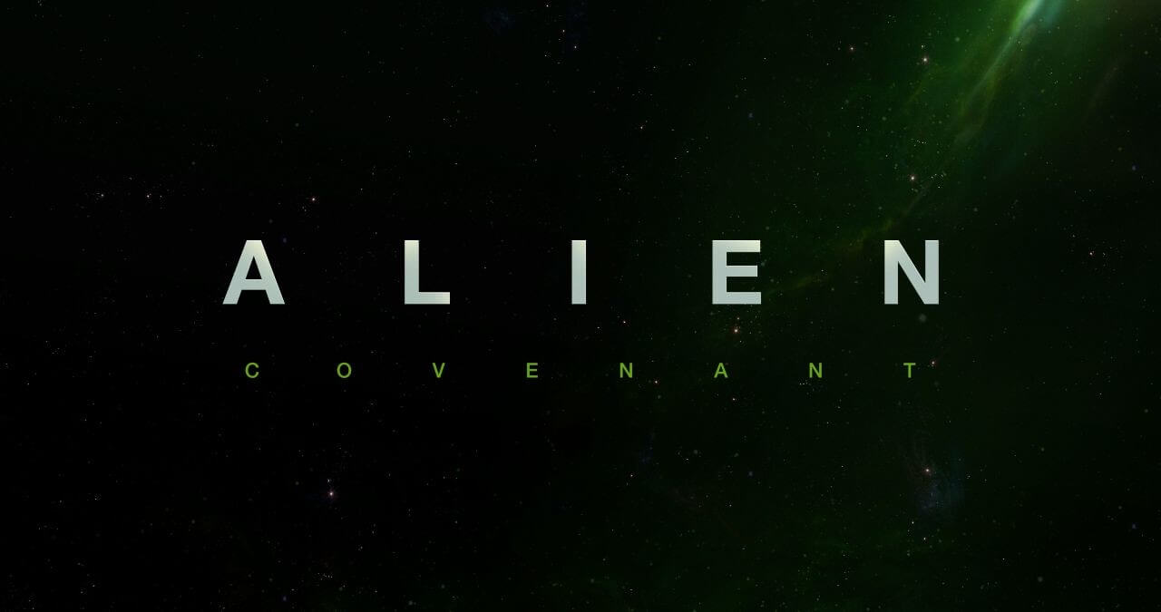 Alien: Covenant Wraps Production