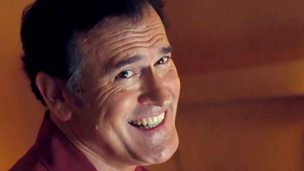 Ash vs Evil Dead Season 2 Teaser Released