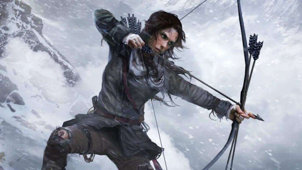 Speedrun Fast: Rise of the Tomb Raider