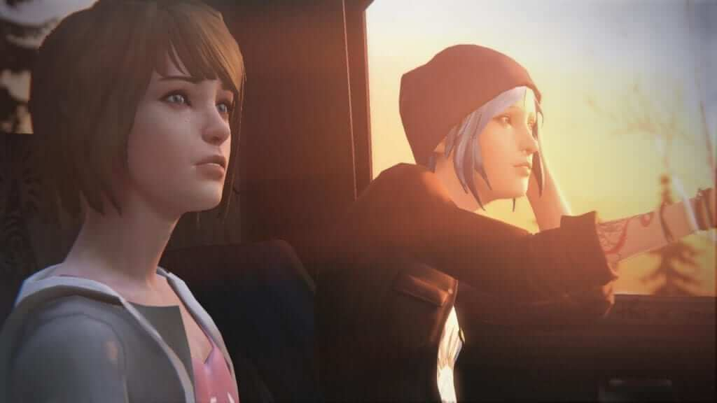 Life is Strange Live-Action Series in the Works
