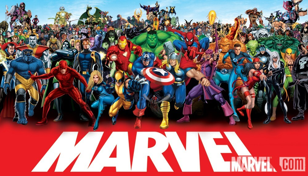 Fox network is joining the Marvel universe.