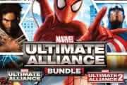 Marvel Ultimate Alliance 1 & 2 Available Today