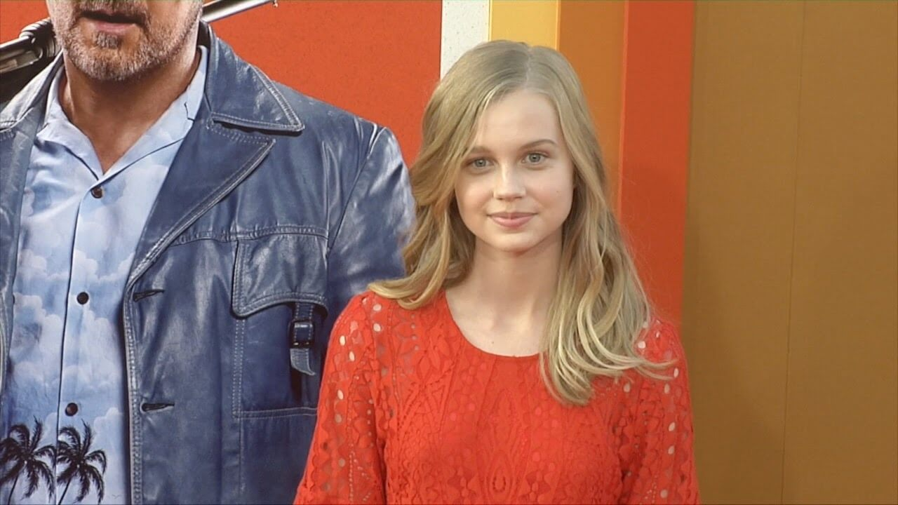 Spider-Man: Homecoming Adds Angourie Rice