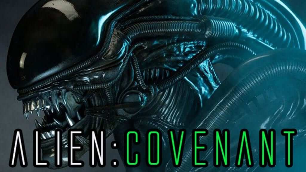 Danny McBride Reveals Role In Alien: Covenant