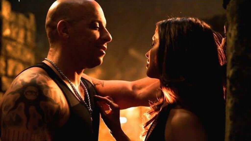 xXx: Return of Xander Cage Trailer Parties Like It's 2002