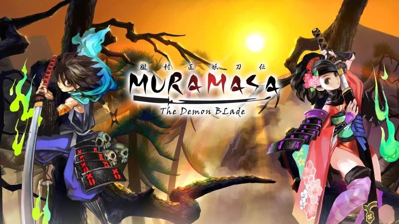 Speedrun Fast: Muramasa - The Demon Blade