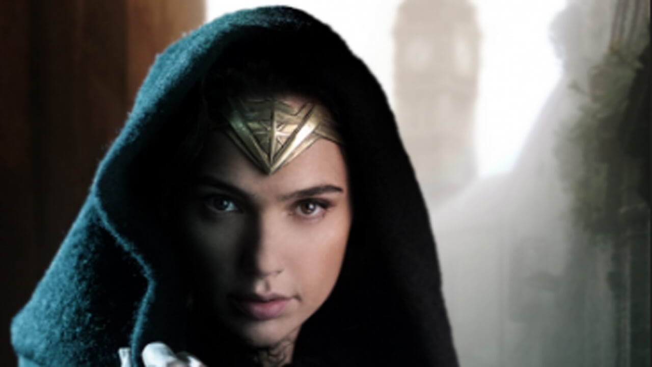 And here is the only promotional image WB has put up on the movie's web page.