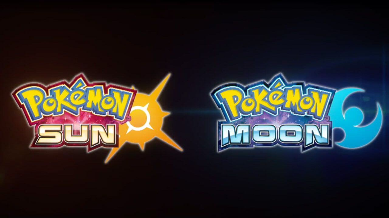 Pokemon Sun/Moon - More Pocket Monsters Revealed