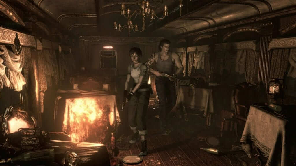 Resident Evil 0 Remaster Passes 1.1 Million Sales