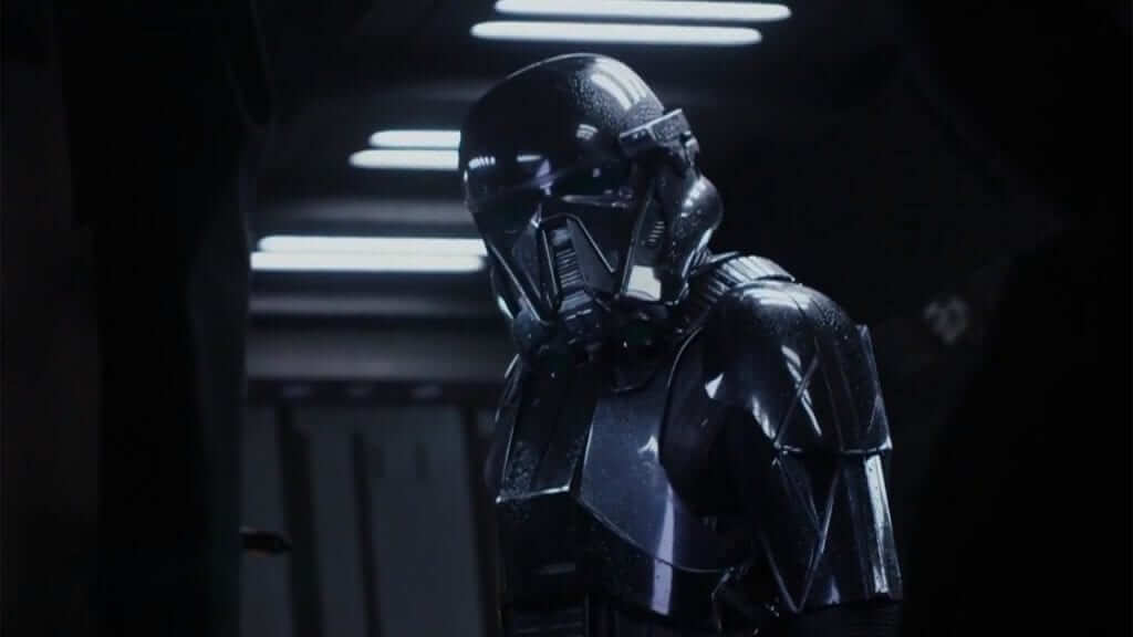 New Rogue One: A Star Wars Story Teaser Released