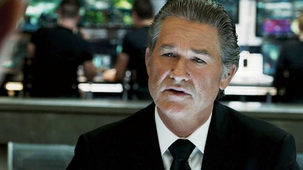 Kurt Russell's Guardians of the Galaxy Vol. 2 Character Revealed