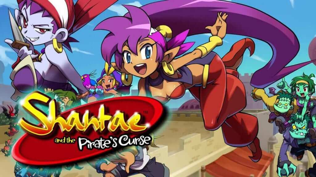 Speedrun Fast: Shantae and the Pirate's Curse