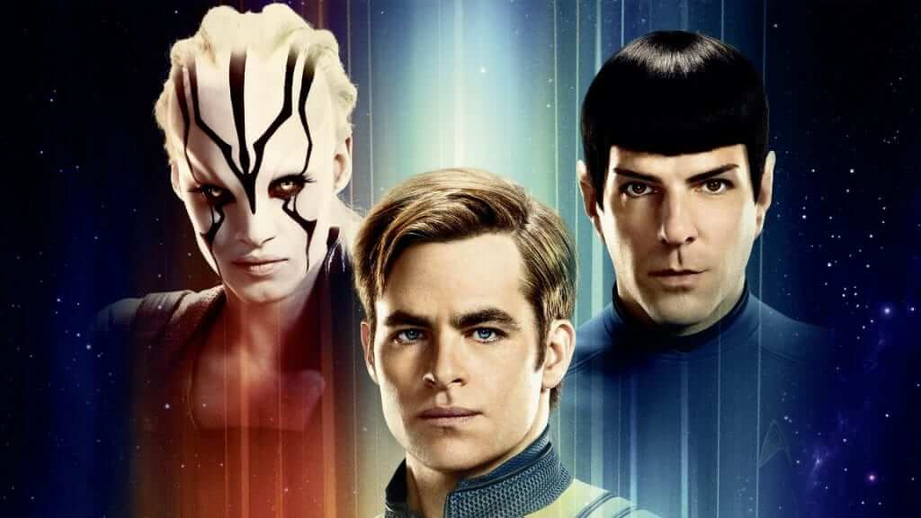 Box Office: Star Trek Opens Strong, Lights Out Endangers Ice Age