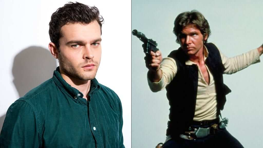 Alden Ehrenreich Signed For 3 Movies As Han Solo