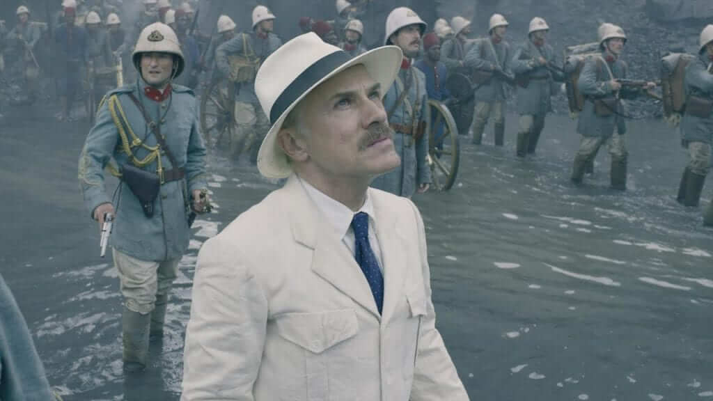 Christoph Waltz Might Join James Cameron's Next Project
