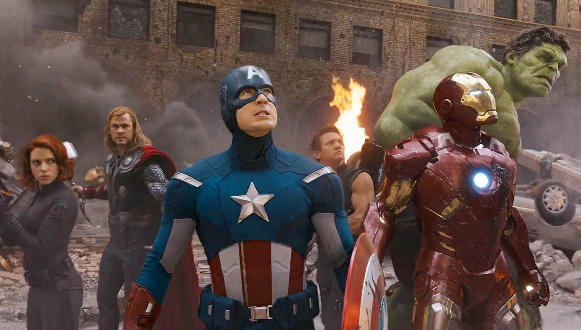 Marvel Avengers: Infinity War Will Be One Movie