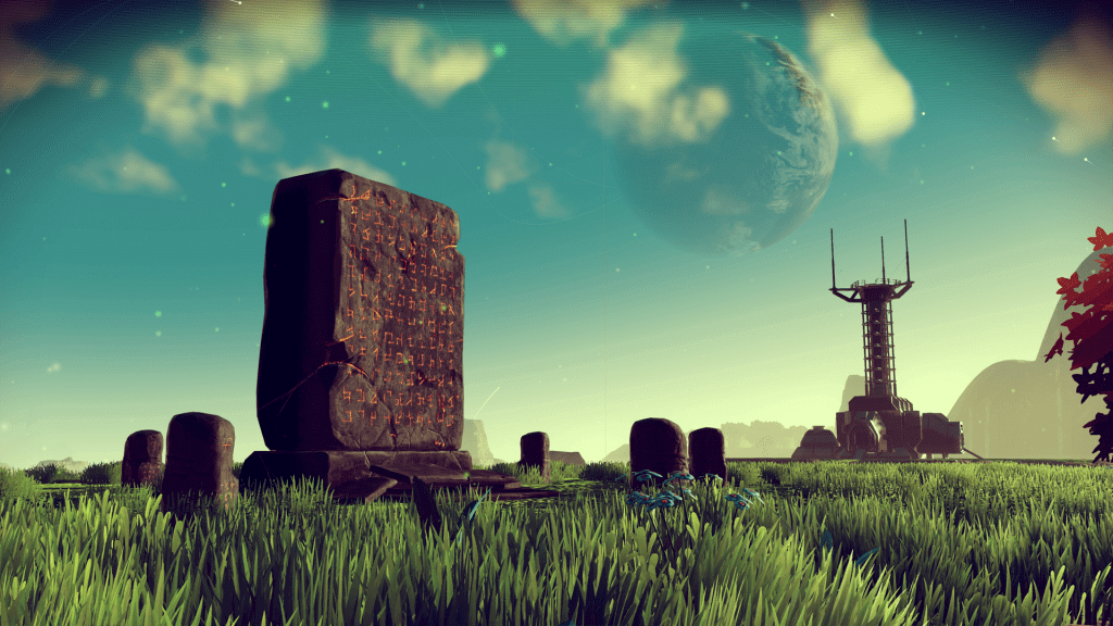 3 Things We've Learned From the No Man's Sky Launch