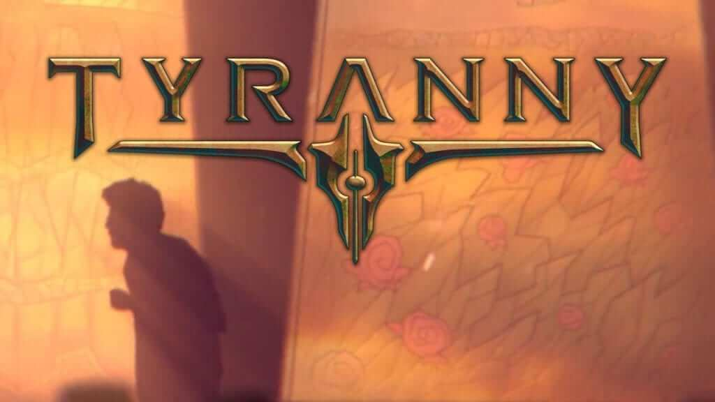 Tyranny: Upcoming RPG Gets Behind The Scenes Video Series