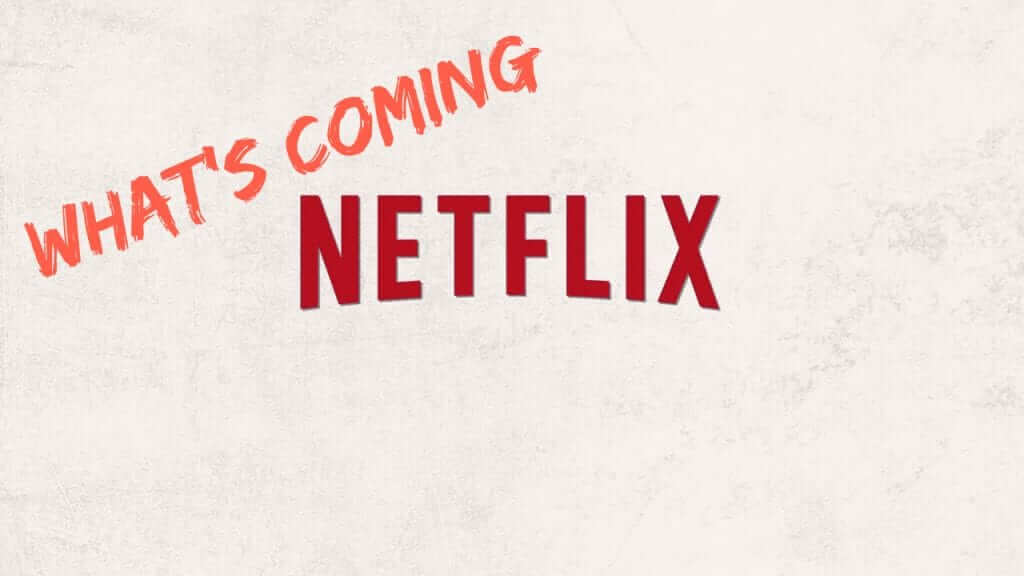 Netflix Announces September 2016 Releases