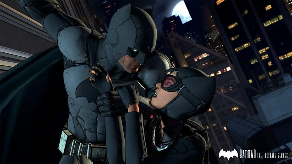 Batman: The Telltale Series - Episode 1: Realm of Shadows Review