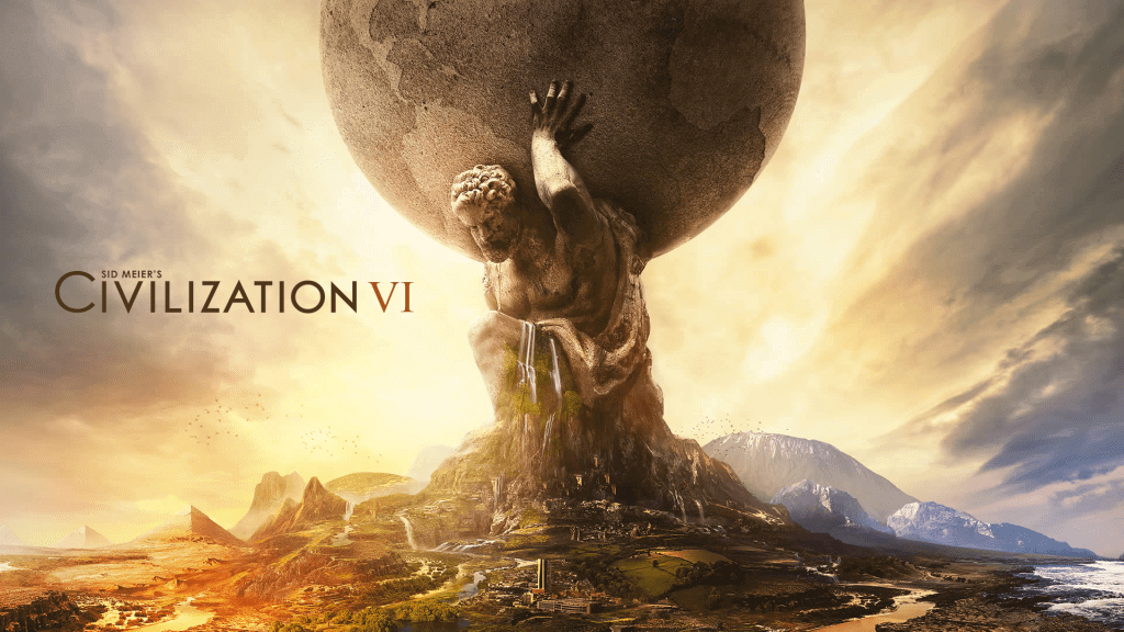 The A-Team: Civilization VI Bringing The Best