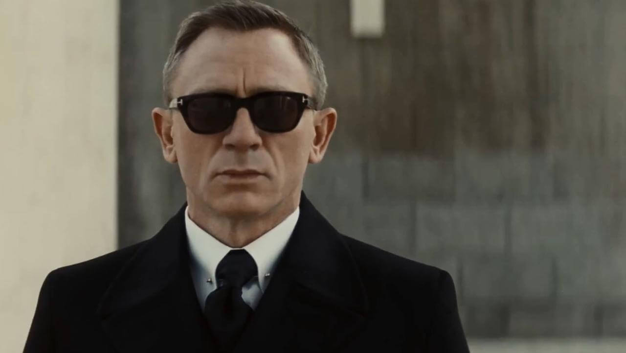 Daniel Craig's Purity Commitment Doesn't Rule Out Bond