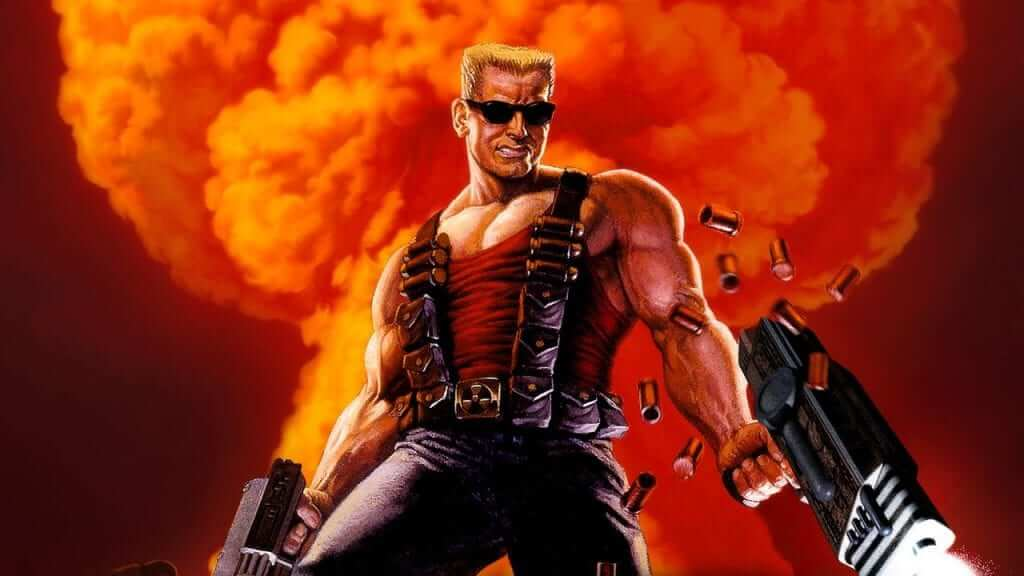 Duke Nukem 3D: World Tour to Release in October