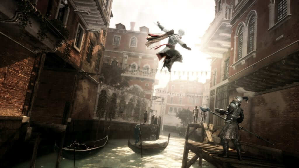 Assassin's Creed: Ezio Collection Appears Online