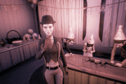 New Details Announced for Trippy Survival Game We Happy Few