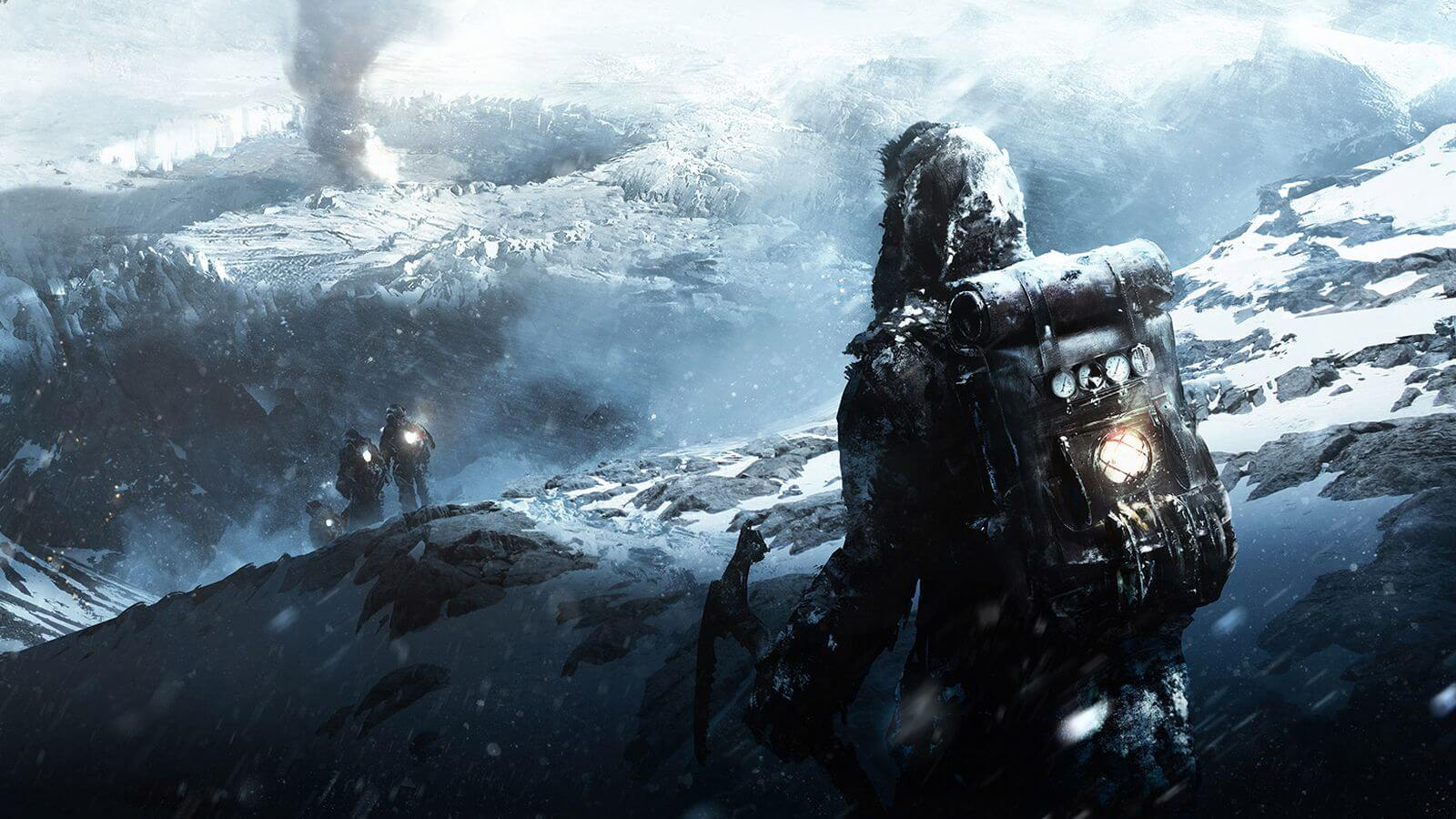 This War of Mine Developer Teases New Game - Frostpunk
