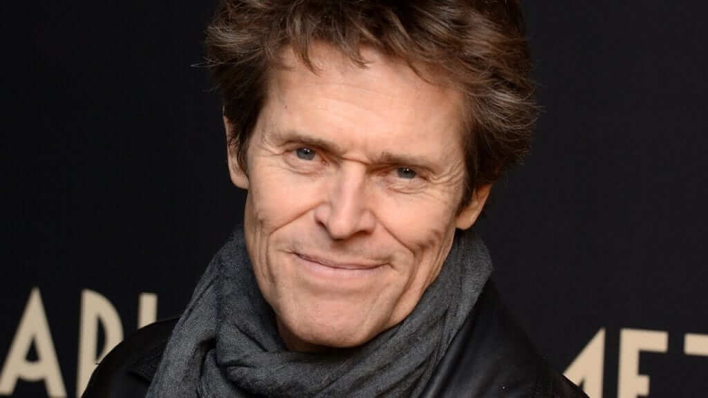 Death Note Film Casts Willem Dafoe As Ryuk