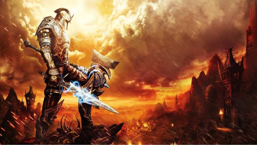Remembering Kingdoms of Amalur