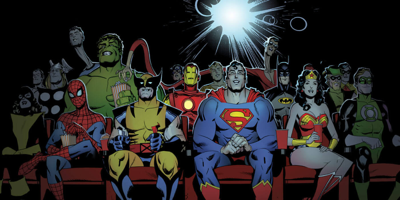 The Top 5 Underrated DC Comic Book Films