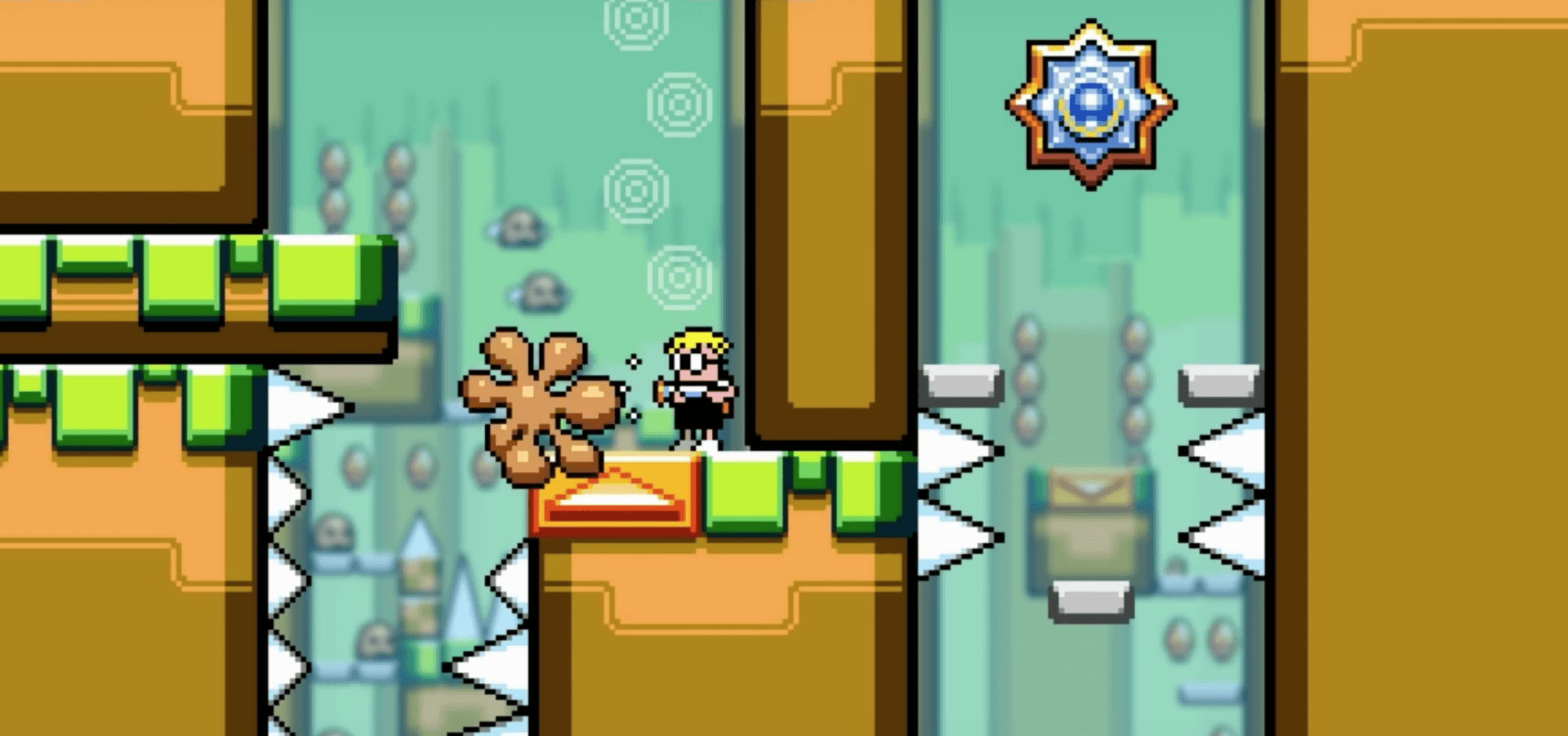 Mutant Mudds: Super Challenge Review