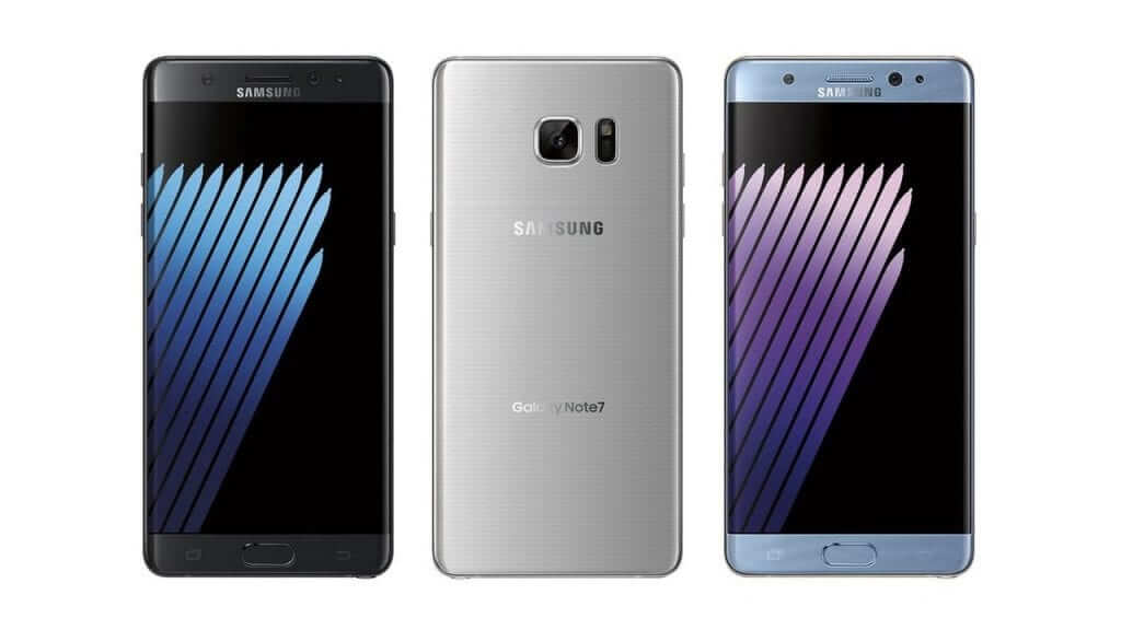 Galaxy Note 7 Scratches Far Too Easily