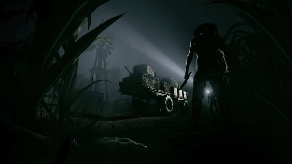 Outlast 2 Has Been Delayed Until Q1 of 2017
