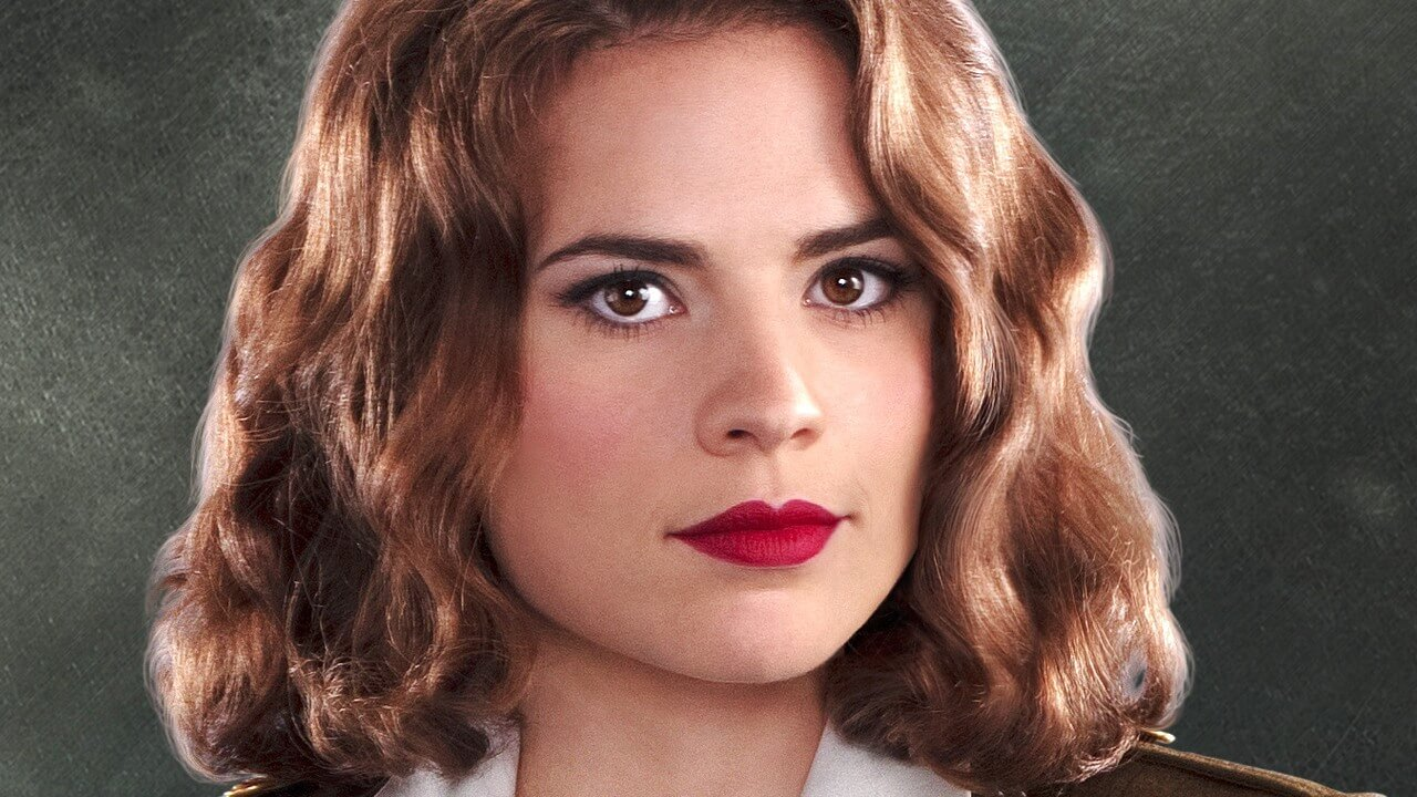 Hayley Atwell Wants More Seasons of Agent Carter