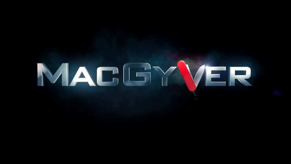 MacGyver Trailer Shows The Team In Action