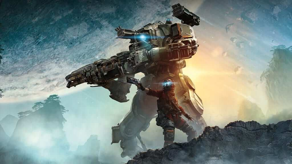 Titanfall 2 Multiplayer Open Beta Runs This Weekend