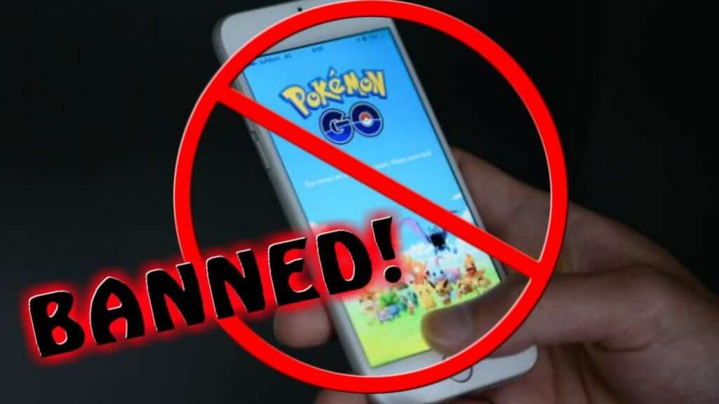 First Country to Ban Pokemon Go is Iran