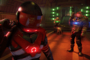 Far Cry 3: Blood Dragon is Backwards Compatible on Xbox One