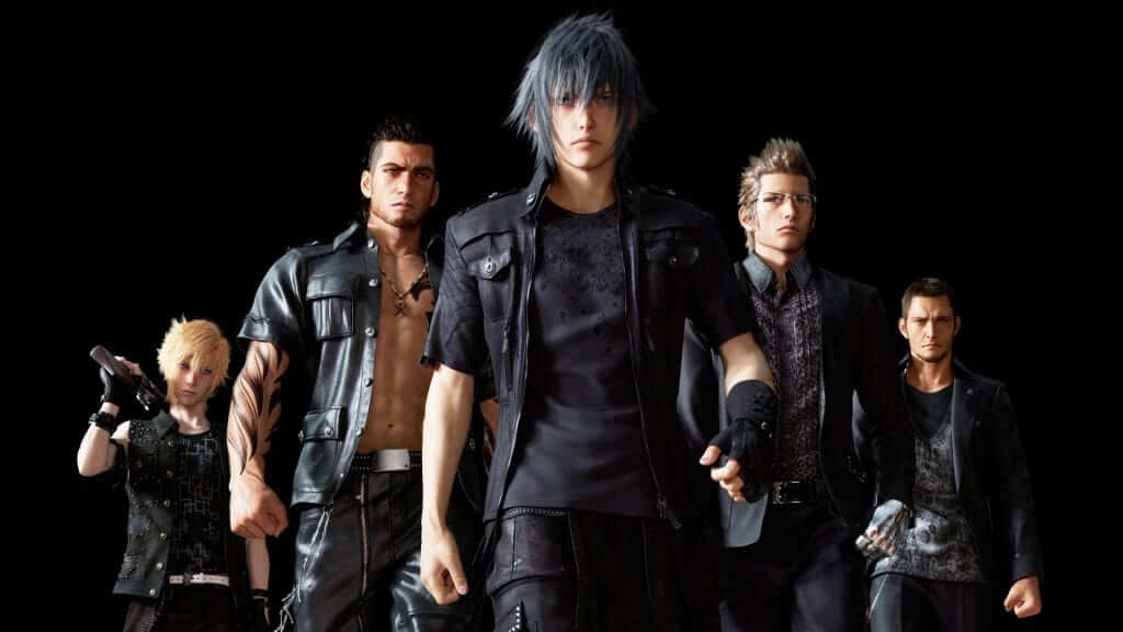 Final Fantasy XV to Get Live Concert at Abbey Road