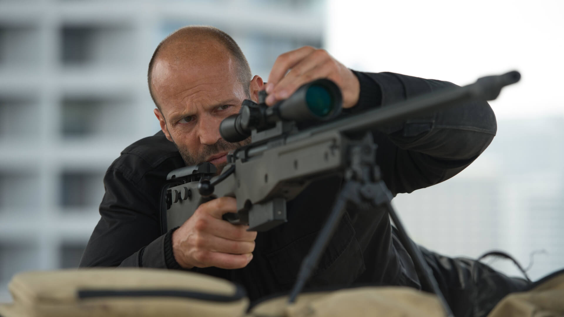 Mechanic: Resurrection Review