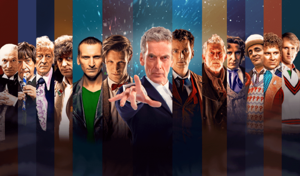Doctor Who: Capaldi Possibly Not Leaving After All