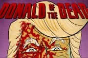 Donald of the Dead Turns Trump Into Necromancer
