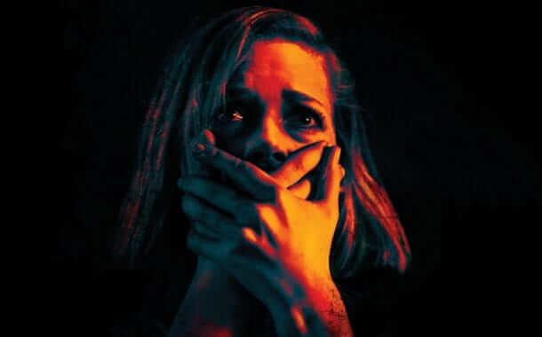 Don't Breathe Horrifies Competition at the Weekend Box Office
