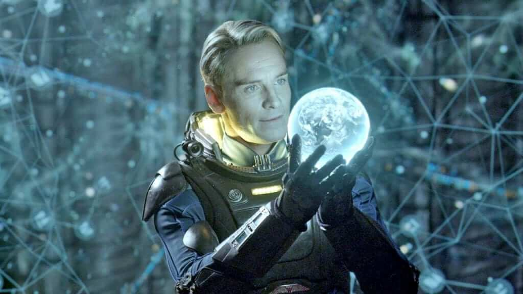 Michael Fassbender Speaks About Alien: Covenant
