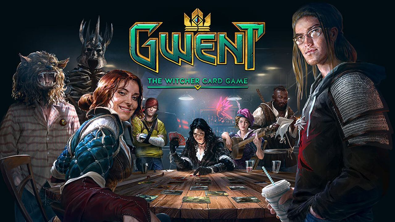 'Gwent: The Witcher Card Game' Closed Beta Delayed
