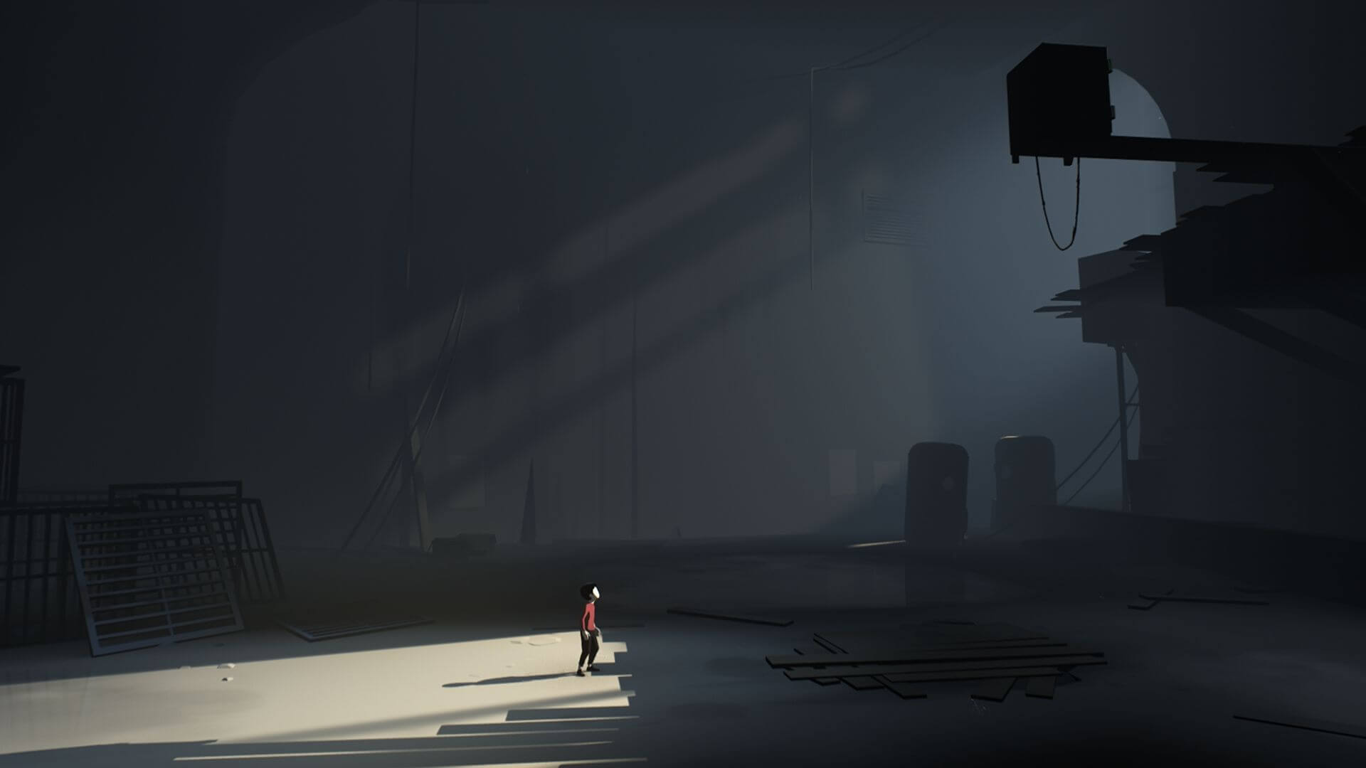 Indie Title 'Inside' Has a PS4 Release Date