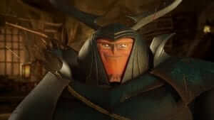 Matthew McConaughey is a surprisingly good addition to the cast as the eccentric Beetle in Kubo and the Two Strings.